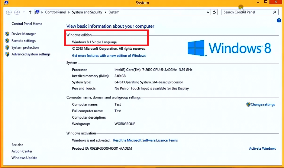 Download windows 8. 1 oem and retail. Iso youtube.
